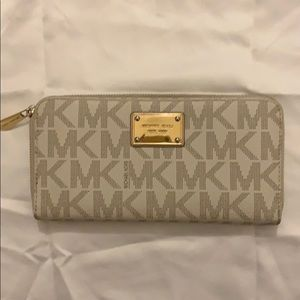 Michael Kors Large Wallet